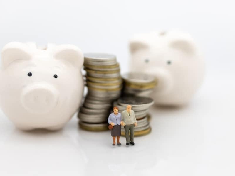 年金のほとんどをホームの費用に充てることになり、生活が成り立ちません
