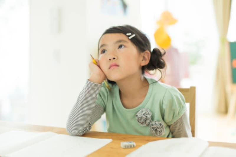 集中力がない子どもの勉強集中力を上げる方法6.「集中して勉強しなさい」という声かけはNG!