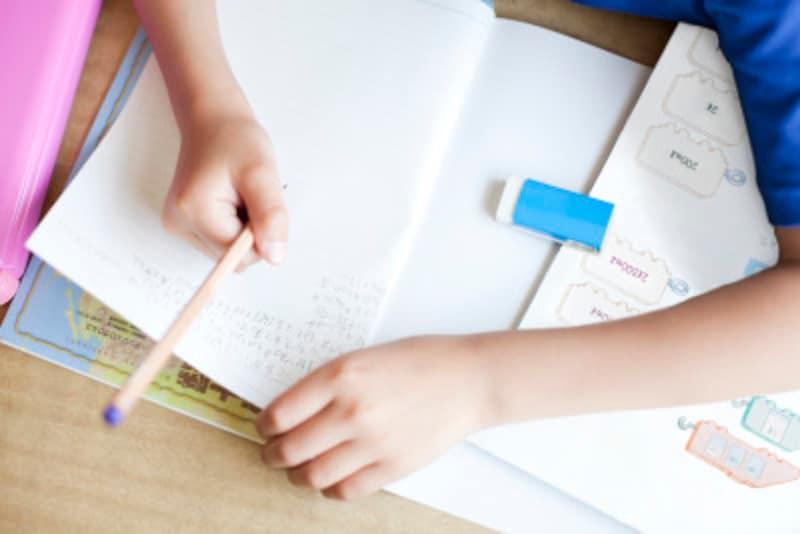 集中力が続かない子どもの集中力を上げる方法