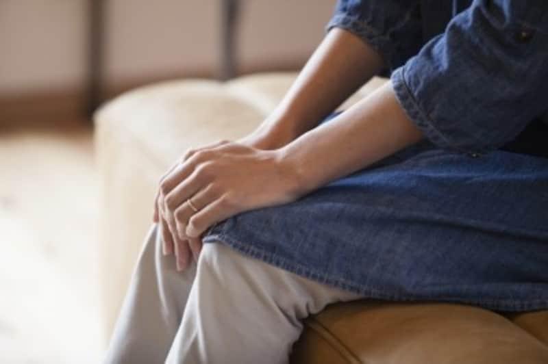 月経血が骨盤内へ逆流することで発生しやすい子宮内膜症