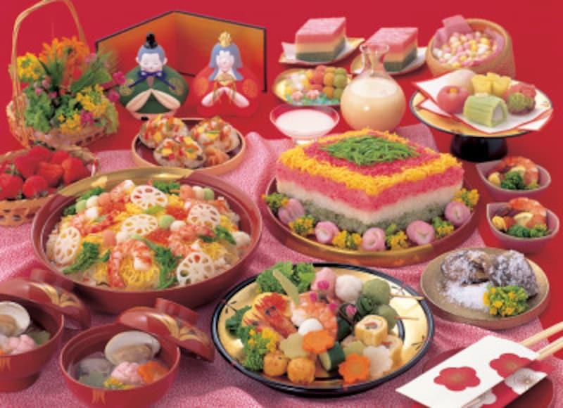 ちらし寿司 作り方・レシピ