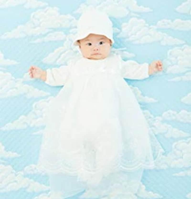 男の子お宮参り服装 セレモニードレス・ベビードレス