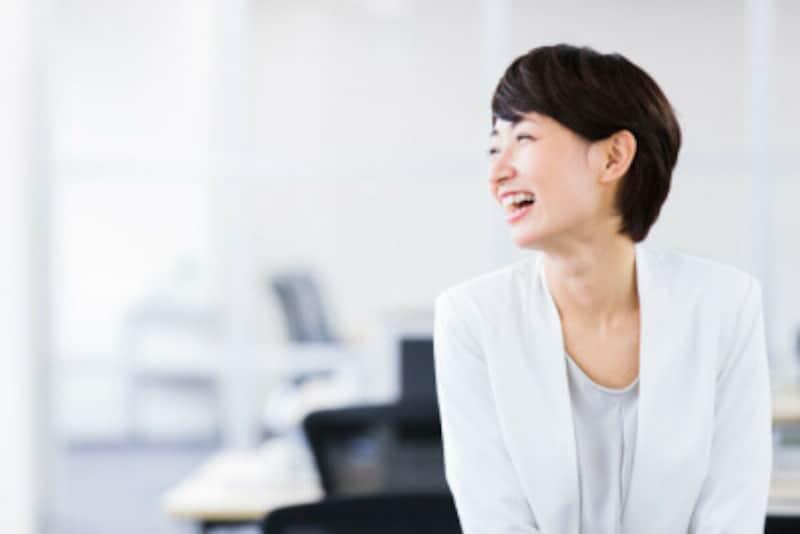 艶っぽい50代女性の特徴