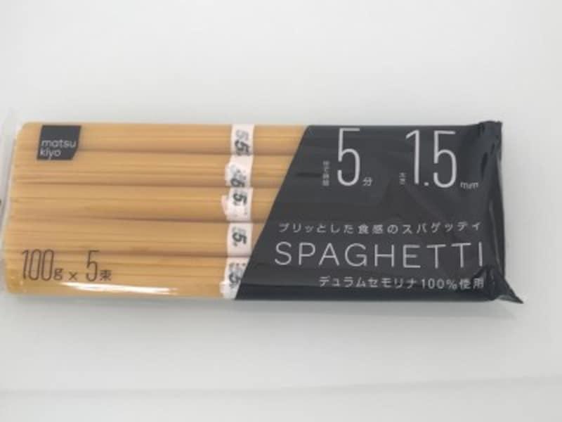 マツキヨPB商品食料品