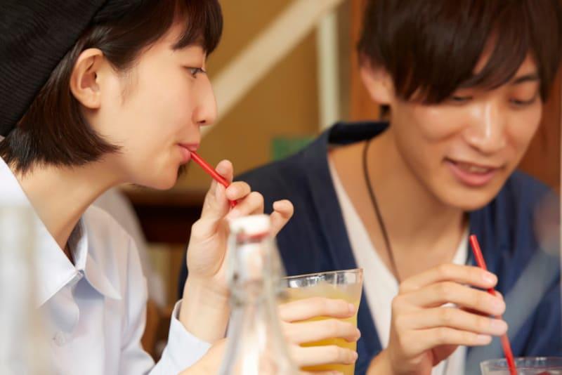 お悩み:デート費用はいつも割り勘。彼氏がまったく格好つけようとしないのはなぜですか?
