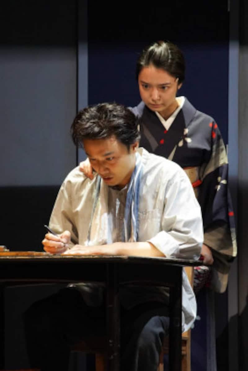 『組曲虐殺』撮影:宮川舞子