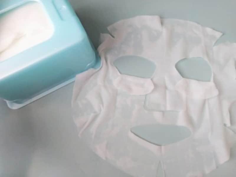 クリアターンエッセンスマスク(ビタミンC)