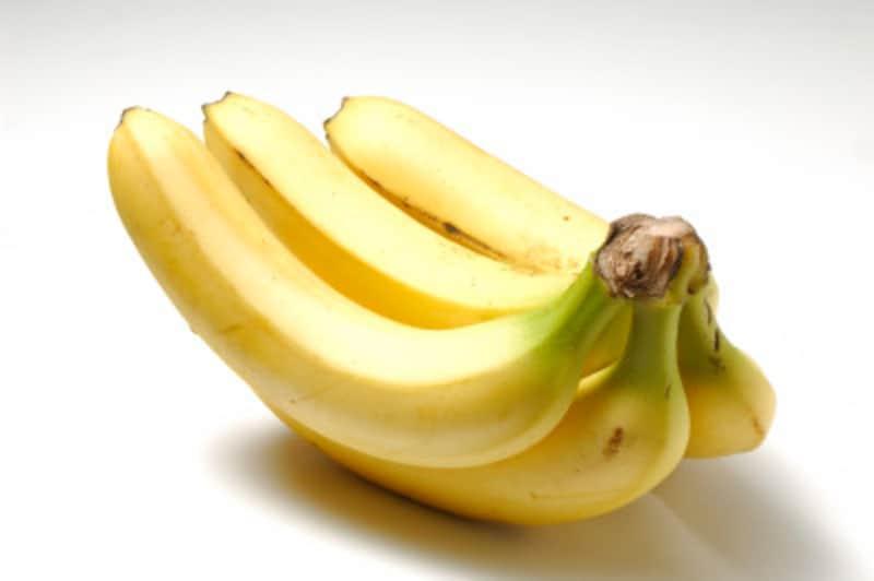 コンビニおすすめバナナ