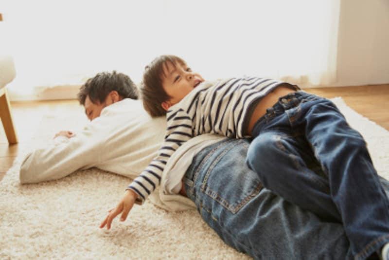 コロナ離婚の原因・理由2:家事・育児の不満