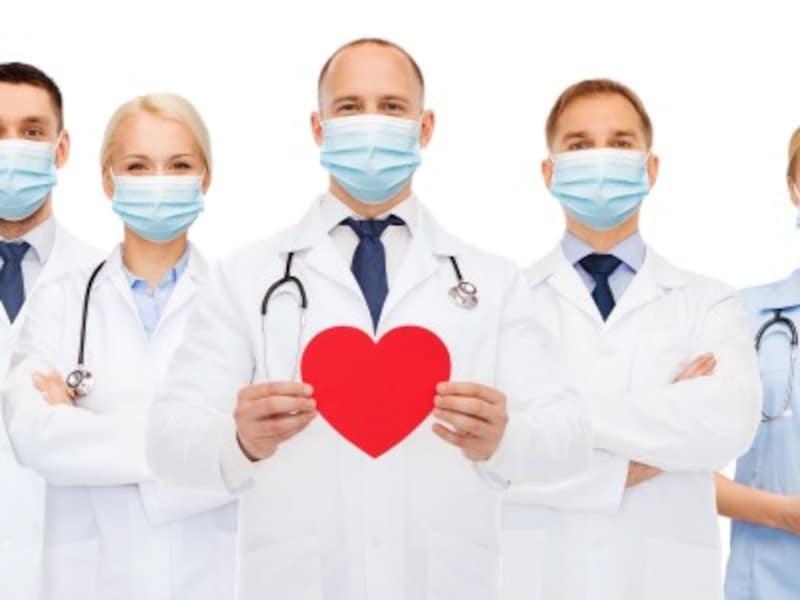 医師グループ