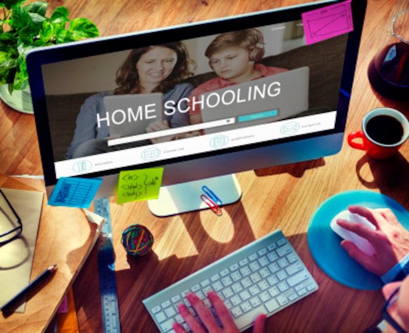 自宅学習無料小学生幼児