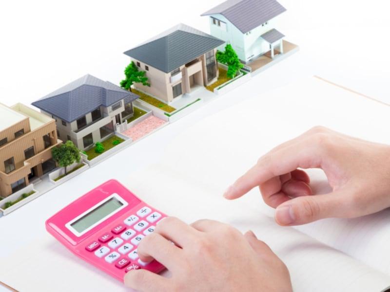 住宅ローンを見直して家計支出の削減を