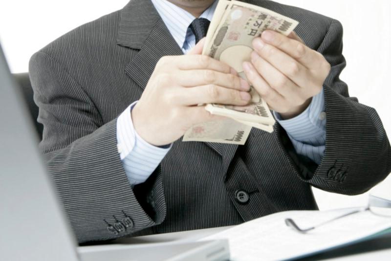 お金が足りないと借りる生活から抜け出したい