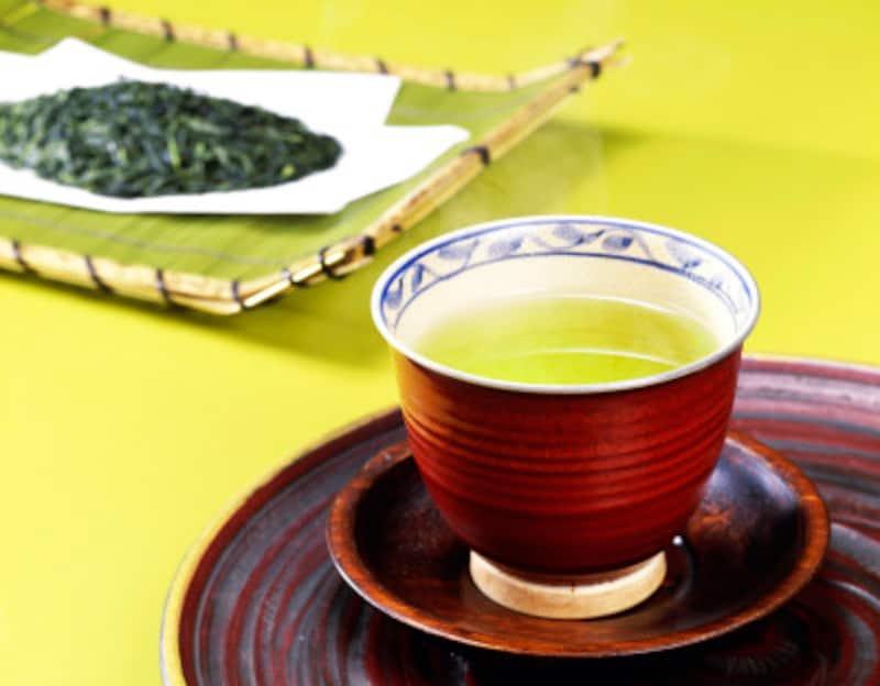 新型コロナウイルス,感染症,エピガロカテキンガレート,緑茶