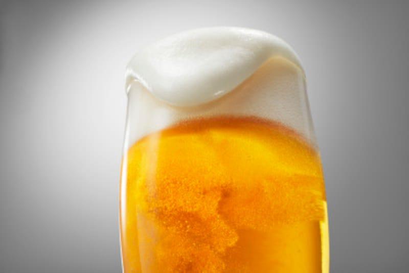 生理中はお酒に酔いやすく、貧血のリスクもある?