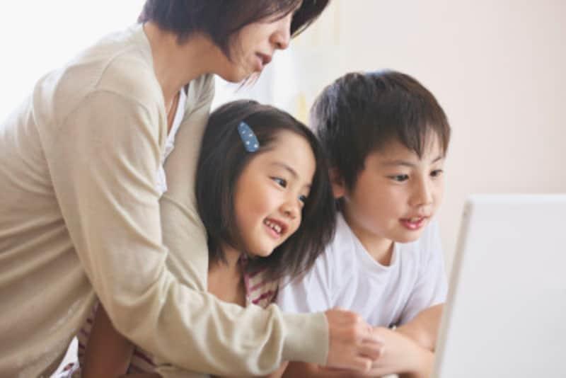 おうち時間の子どもに!プログラミングの自宅学習サイト