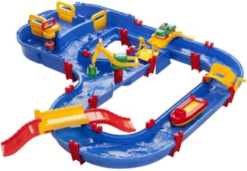 おうち時間・室内遊び AquaPlayアクアプレイ