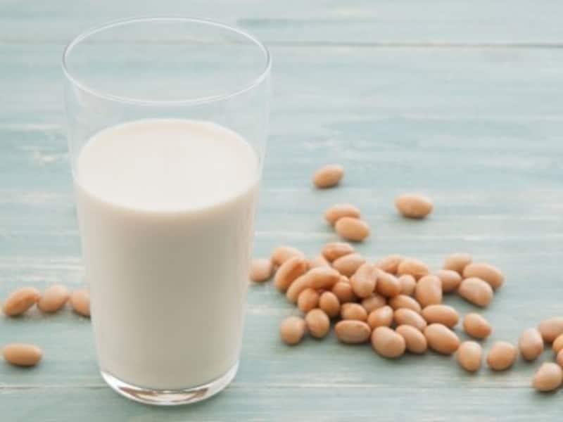 生理中ダイエット生理前豆乳ダイエット