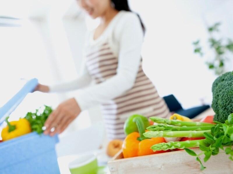 食品宅配サービス