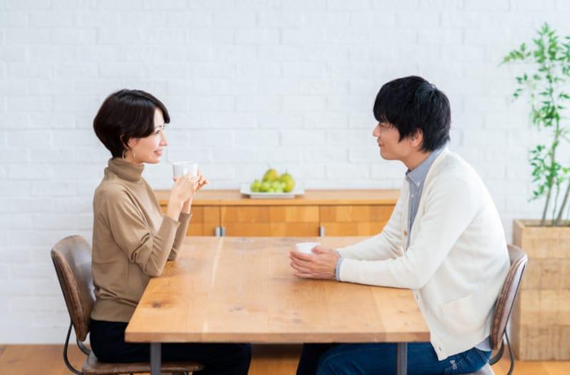 アドバイス1:彼の真意を聞いて、自分と向き合ってみて