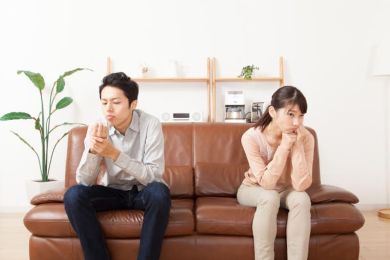 お悩み:新型コロナの影響で、同棲彼氏と24時間一緒にいることに。正直ストレスです