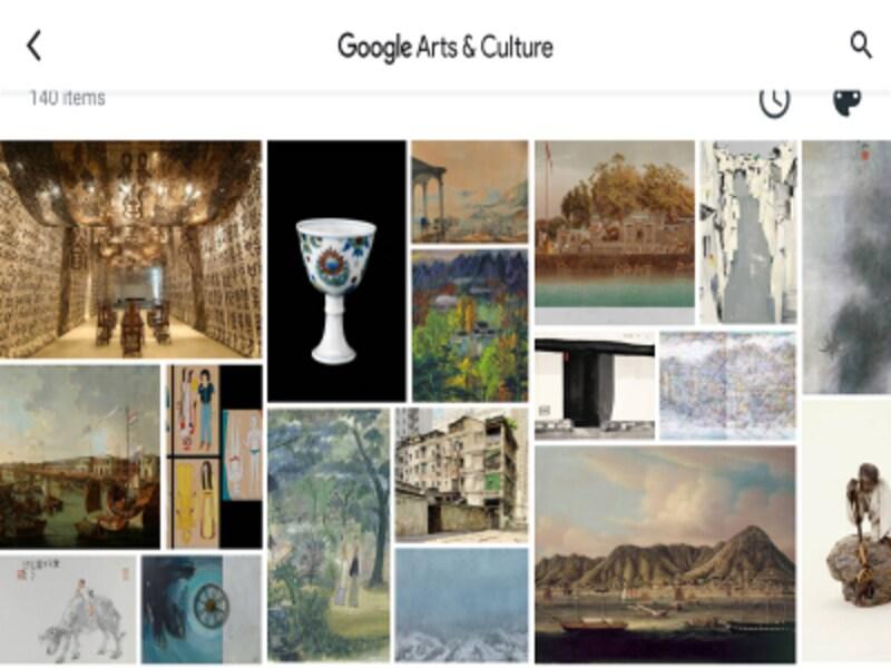 hongkong museum of artで検索