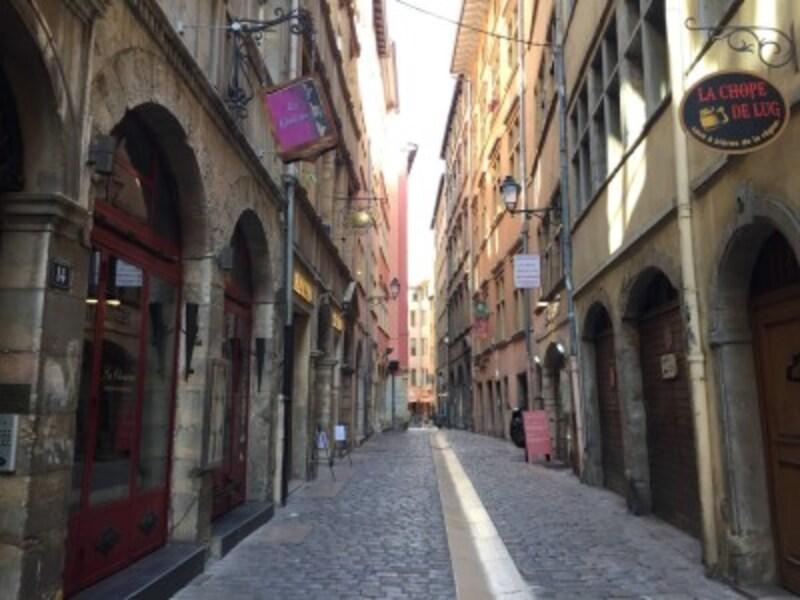 旅するフランス語