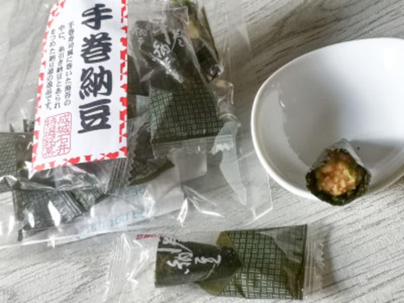手巻き納豆 成城石井のおすすめ商品