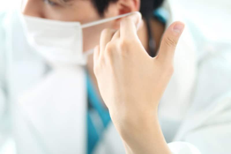 小児科医がやっている感染予防対策とは?