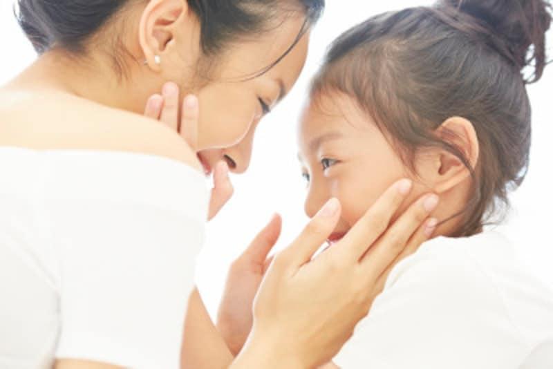 普段から子供のいい部分だけしか認めていないと、「友達から悪口を言われている」ということを親に言えなくなってしまう。「いいとこ、悪いとこ、全部好き」という姿勢が大切。