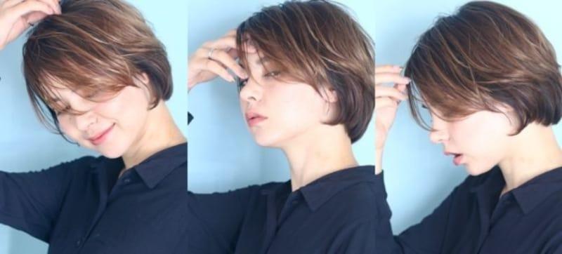 アンニュイなヘアスタイルでイメチェン!おすすめ3選