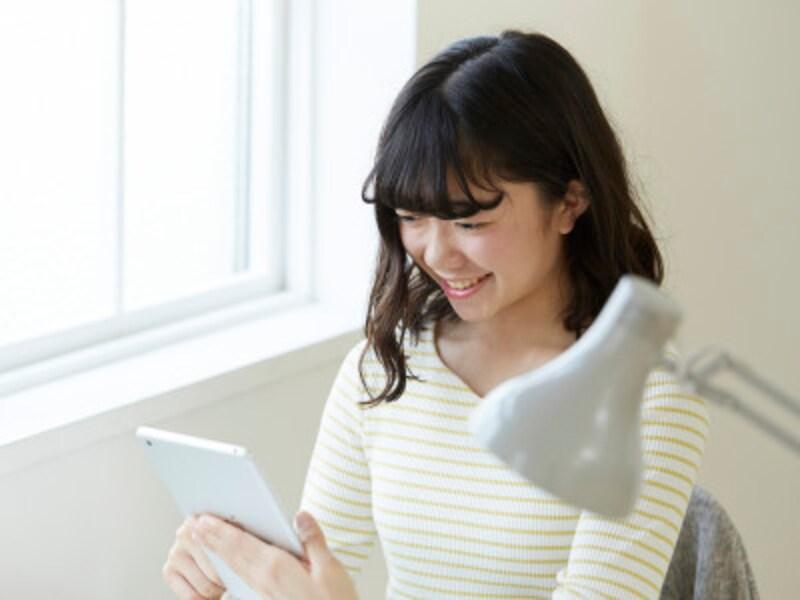 ビデオ通話を使って、カウンセラーから婚活アドバイスがもらえるサービスも
