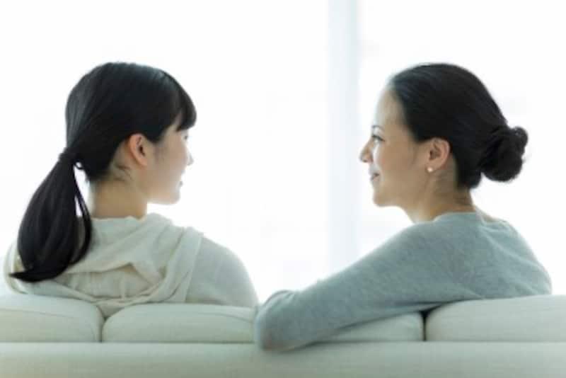 「お母さんにが、口うるさく言っていた気持ち、今になればよく分かるわ」と感謝される口うるさい親になりたいですね