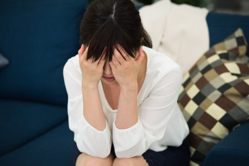 お悩み:結婚したばかりですが、離婚しようか迷っています