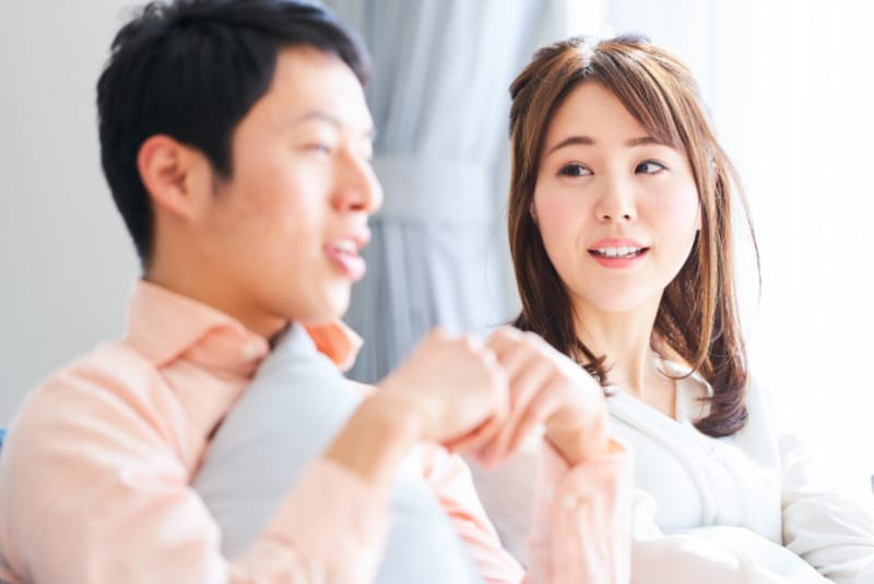 お悩み:結婚前に同棲はしたほうがいいのでしょうか?