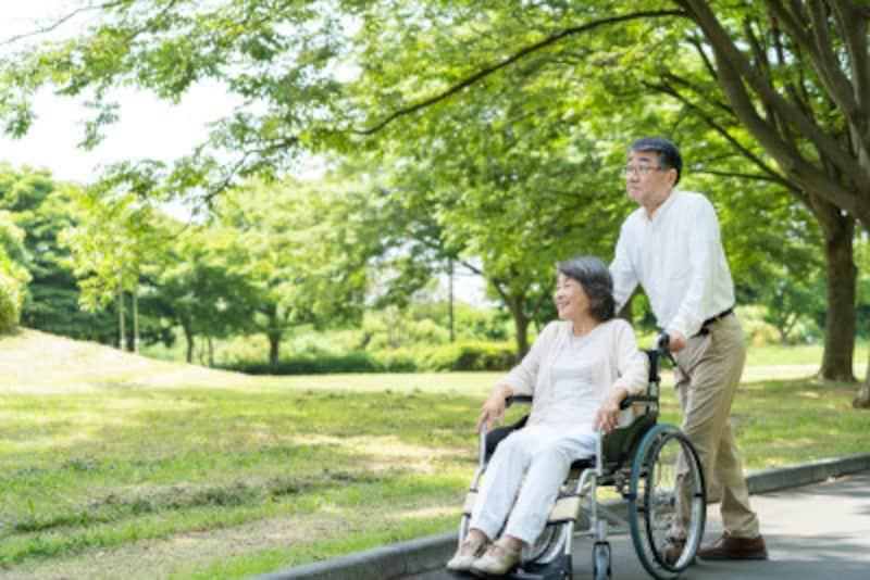 老後も安心とは言い切れない「一生涯の保障」がある保険