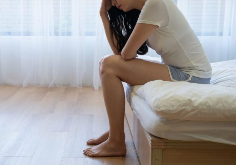 お悩み:セックス中、私ばかりが頑張っている気がします