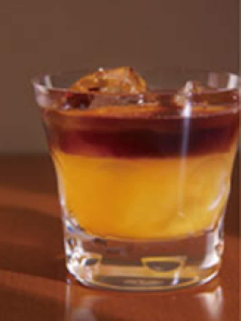 イエーガー・オレンジ