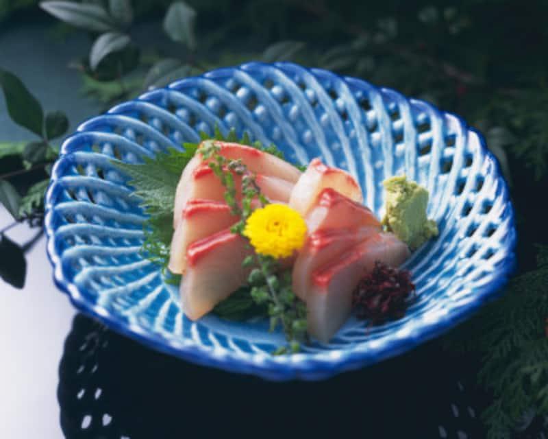 食用菊の栄養価と食べ方