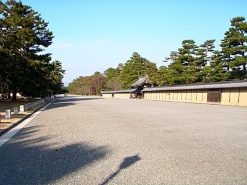 京都のおすすめ紅葉スポット情報京都御苑御苑絶景名所観光スポット