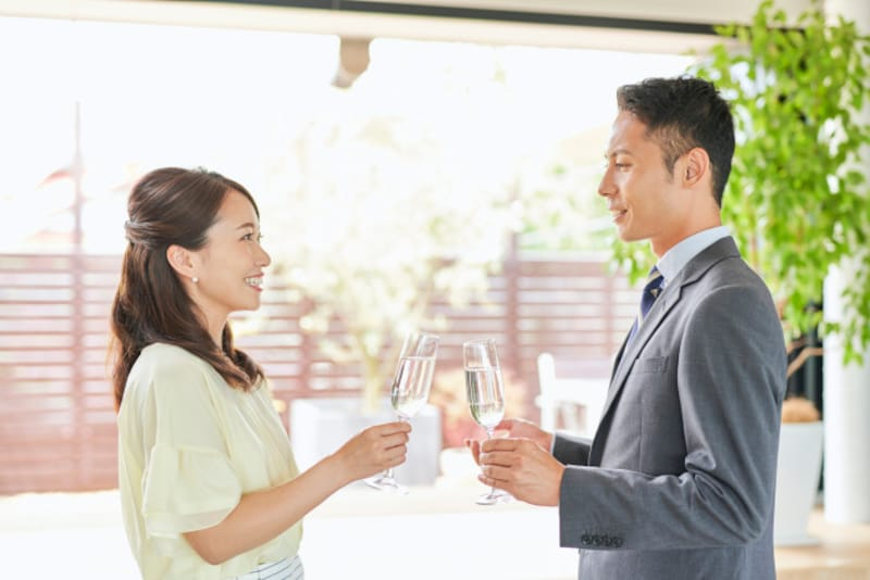 アドバイス1:法に触れない限り、結婚相手に何を望もうが自由