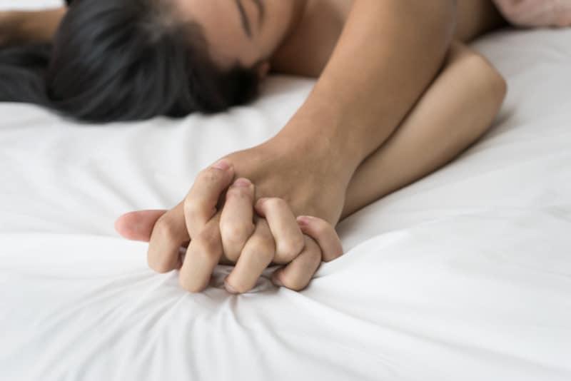彼氏のセックスに不満……。こんなとき、どうしたらいい?