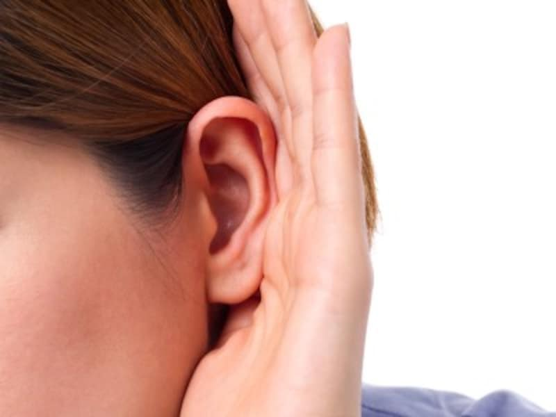 低音難聴の治療法