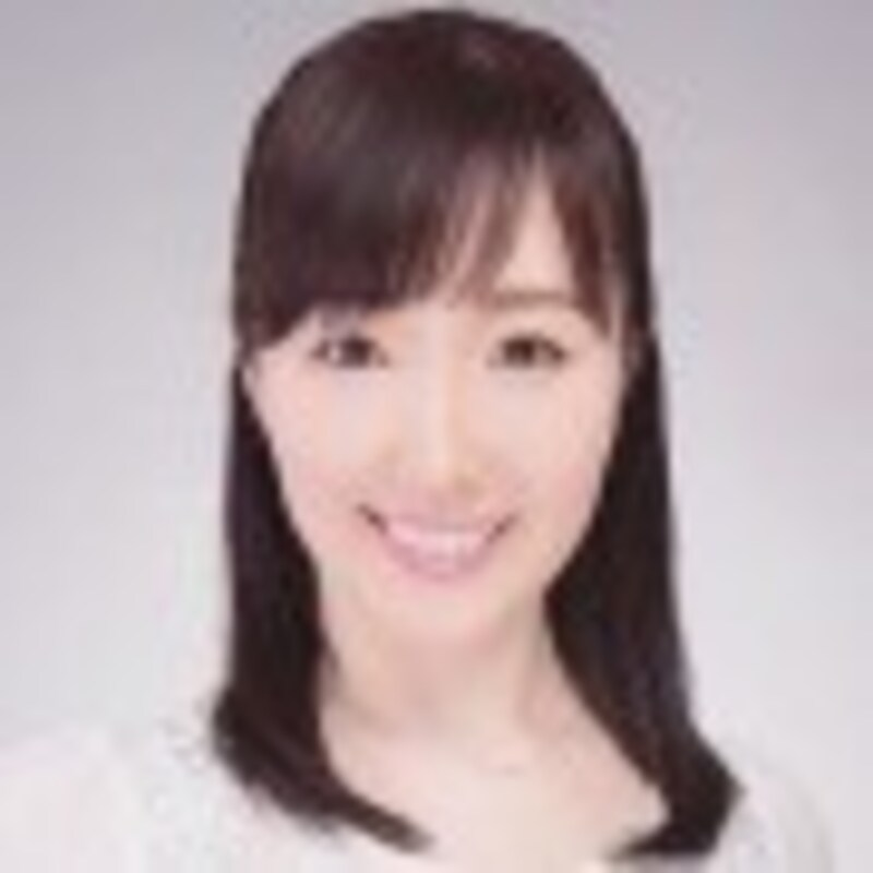清水裕美子さん