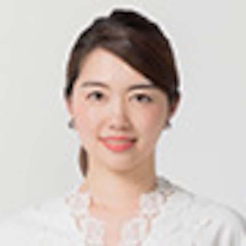 勝田彩さん
