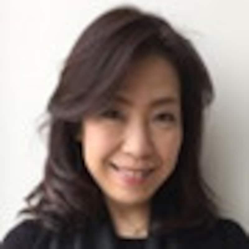 北村幸子さん