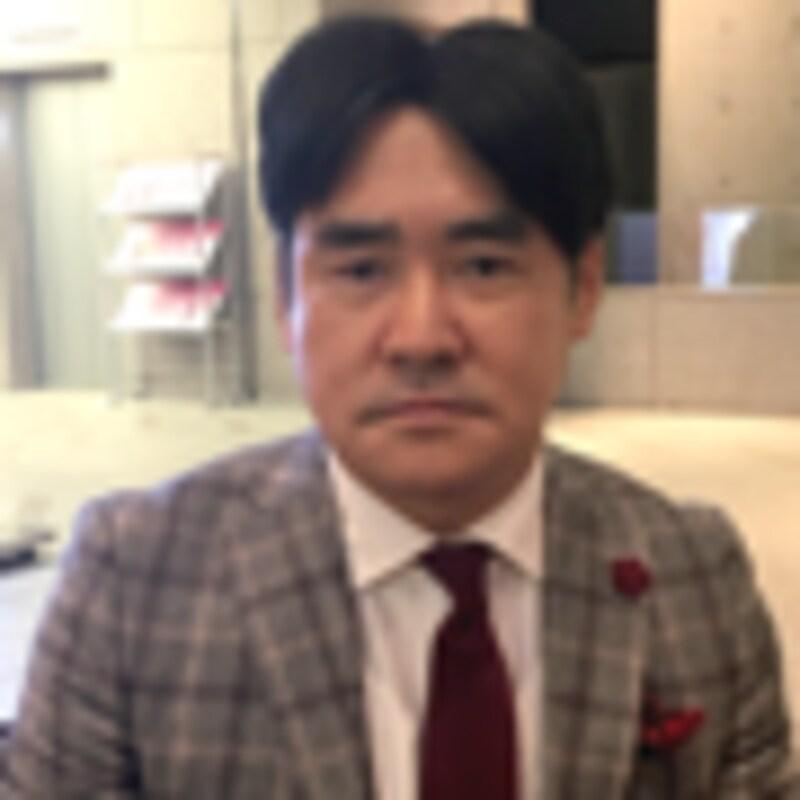 大橋功さん