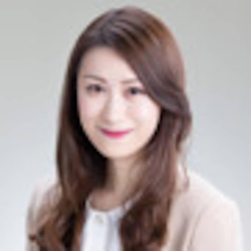 山田有紀さん