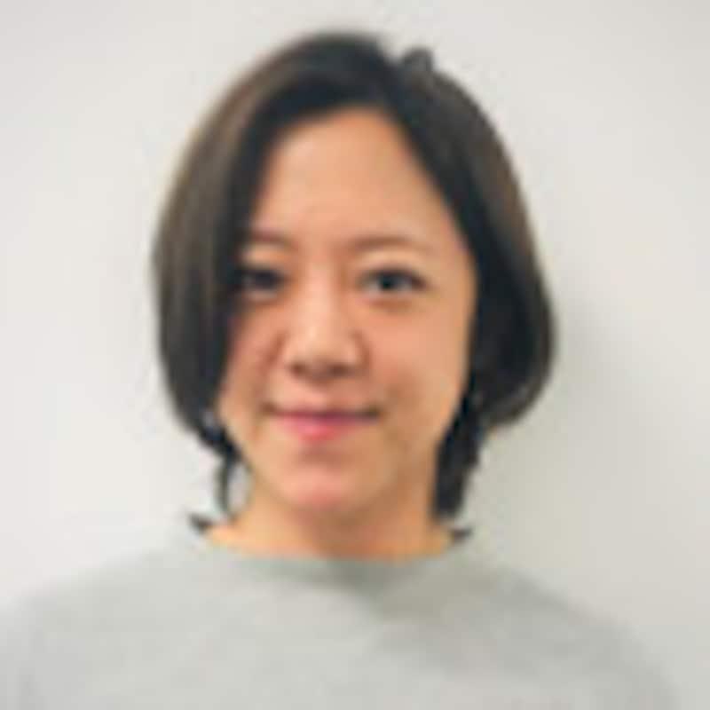 横野涼子さん