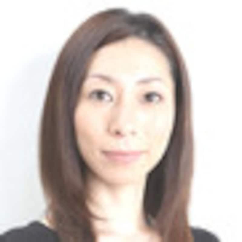 大山幸恵さん